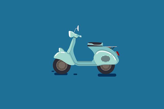 Les avantages d'acheter un scooter électrique