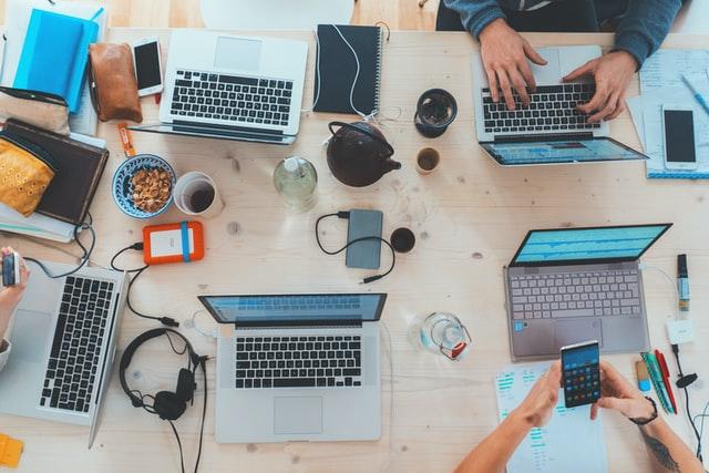 5 bonnes façons de profiter comme il se doit de la digitalisation